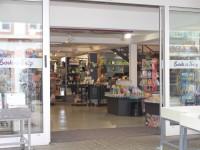 Buchhandlung Bock & Seip