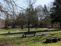 Sportzentrum Hellwies