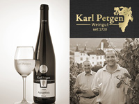 Karl Petgen Winery