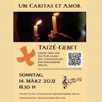 Taizé Gebet online