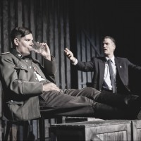 SCHINDLERS LISTE | Theater