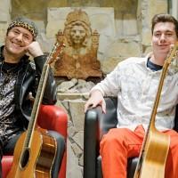 Orscholzer Kultursommer – Marcel Adam & Yann-Loup Adam