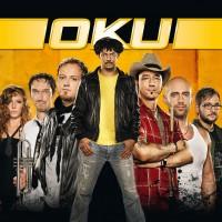 Orscholzer Kultursommer – Oku & the Reggaerockers