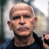 Vortrag mit Günter Wallraff