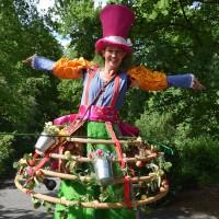 35. Merziger Kinderfest – Buntes Bühnenprogramm & Kinderflohmarkt