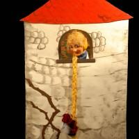 """Merziger Kindersommer mit dem Puppentheater """"Violas Wunderkoffer"""""""