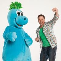 Merziger Kindersommer –Thorsten Kremer & Dino Max