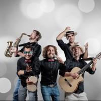 Orscholzer Kultursommer mit Puente Latino