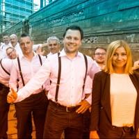 Orscholzer Kultursommer – Orchester Murphy Barnes