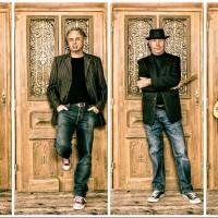 Eddie Gimler Blues-Band