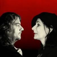 Claudia Dylla und Steffen Sauer – Die lasterhaften Lieder des Francois Villon