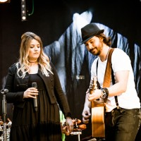 """Saarländischer Weinsommer mit """"Yannisha Trio"""""""