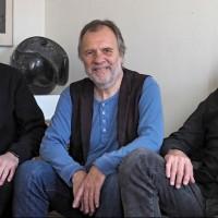 SMS – Joe Smoke, Michael Marx und Herbert Schreiner