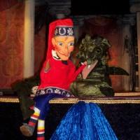 Puppentheater Gabi Kussani