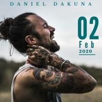 """Daniel Dakuna – """"Anekdoten eines Beifahrers"""
