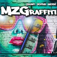Workshop mit Graffiti