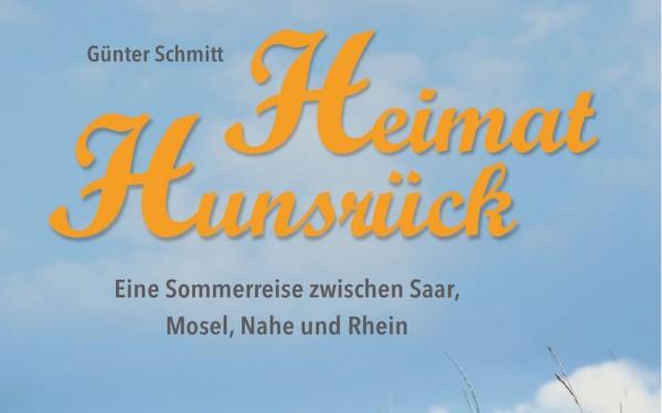 Lesung mit Günter Schmitt