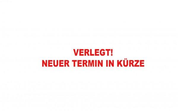 GERMAN BRASS - VERLEGT - NEUER TERMIN IN KÜRZE